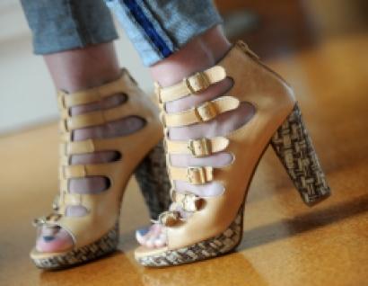 BevsShoes