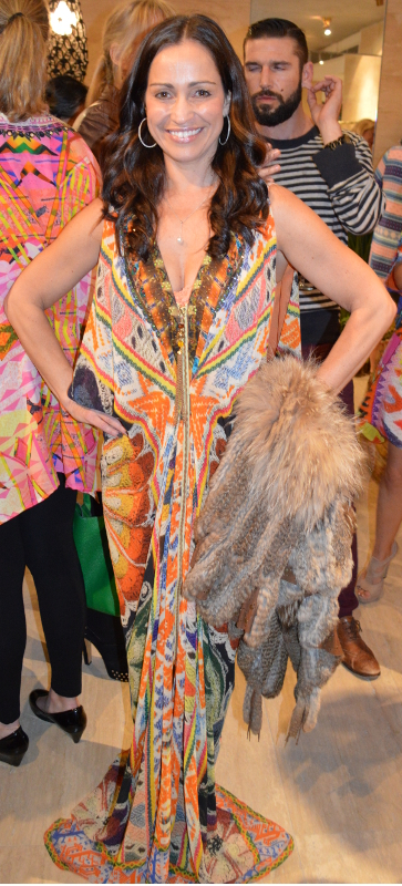 Camilla the Kaftan Queen - The Style Trust - The Style Trust