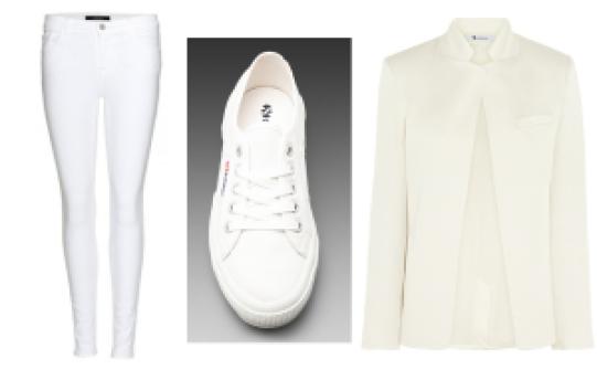 JeansShoesBlazer